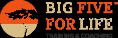 Sijbe Bonsma, CEO Big Five For Life International -
